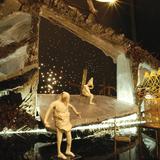 Grendel stage set. © George Tsypin Opera Factory