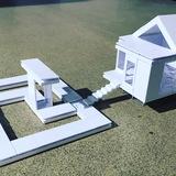 Arckit Model Builds. Photo courtesy of Arckit.