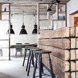 Overall Winner - Best Restaurant: Höst (Denmark) by NORM Architects