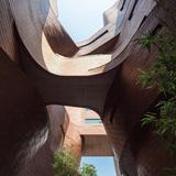 Xi'an Jiaotong–Liverpool University in Suzhou, China by Aedas