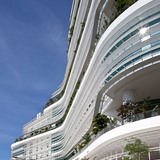 Solaris in Singapore by TR Hamzah and Yeang and CPG (Photo: Albert Lim)