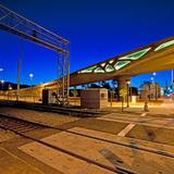 Community Impact Award: Metro Orange Line Extension, Design Architect: Elaine V. Carbrey, AIA, AICP (Project Manager); Craig Biggi (Senior Designer); Meghna Khanna (Urban Planner/Designer); Dean Howell, ASLA (Landscape Architect) Design Architecture Firm: Gruen Associates
