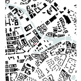 Figure Ground Plan © Kuehn Malvezzi