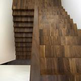 Overlapping Volumes House in Salt Lake City, UT by Imbue Design