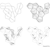 Plan drawings for