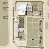 Honorable Mention: Luisa Ferro, Architect, Italy