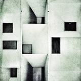 Emerging Talent: Wall Texture by Pablo Vidiella.