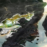 New Meadowlands: Productive City + Regional Park by MIT CAU + ZUS + URBANISTEN. Photo via rebuildbydesign.org