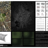 Special Mention: DOT.SCAPED CENTRO by Sam George Welham, Rui Liu and Chun Fatt Lee