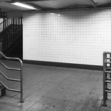 Lexington Avenue 59th Street station. Courtesy of Candy Chan.