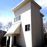 House in Catskills by Gabriel Piedrahita