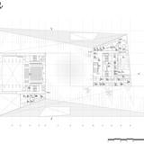 Floor plan - 1 (Image: Team BIG)
