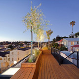 Eels Nest in Echo Park, Los Angeles, CA by Anonymous Architects