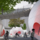 Honorable mention: Plant A Ball Parks by OP-AL (USA)