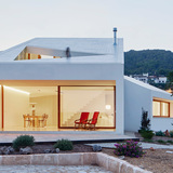 Completed Buildings - HOUSING/House of the Year: House MM by OHLAB/Oliver Hernaiz Architecture Lab.