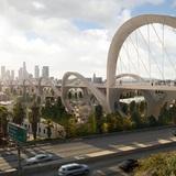 Design Concept Award: Sixth Street Viaduct, Design Architecture Firm: Michael Maltzan Architecture, Inc. Executive Architecture Firm: HNTB Architecture