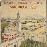 Panama California guide book, image via Wikipedia.