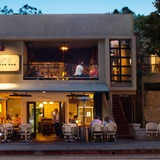 L&E Oyster Bar in Silver Lake (top-floor bar by Project M Plus), image courtesy of the architect.