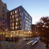 La Casa Permanent Supportive Housing; Washington, D.C. - Studio Twenty Seven Architecture/Leo A Daly. Photo © Anice Hoachlander