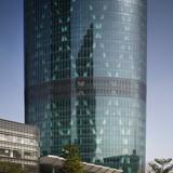 Guangzhou International Finance Center in Guangzhou, China by Wilkinson Eyre Architects (Photo: Christian Richters)