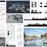 Joint First Prize: PORTICUS