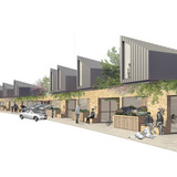 design of new homes in Morpeth Road, London designed by Urban Salon