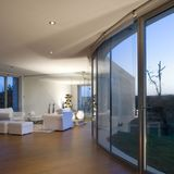 Y House by SousaSantos (interior)