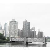 Transport Terminal, Third place: Manhattan: progettare il margine / East Side | Caterina Spadoni, Alma Mater Studiorum, Università degli Studi di Bologna, Italy