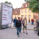 Photo by: Henry Sowinski / Genius Loci Weimar 2013