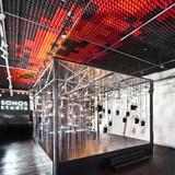 Retail Award: Sonos Studio, Design/Executive Architect: Rania Alomar Design/Executive Architecture Firm: RA-DA