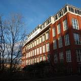 The Stow Building that GSA will acquire as part of its campus expansion. Courtesy of Glasgow Kelvin College.