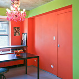 WV Apartment in New York, NY by Rodriguez Studio Architecture PC (team member: Jose Jimenez)