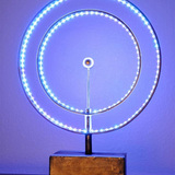Future Voices Finalist: Empyrean Lighting : LED Lamp by Kelly Cones
