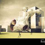 Bulge (Comteporary Hotel and Theatre Design) by Danny Ye Li & Haoyang Yu
