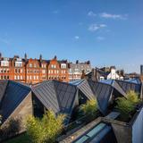 Ansdell Street, Studio Seilern Architects. Photo: Morley von Sternberg.