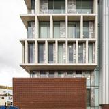 UCH2, University of Brighton in Brighton, UK by Proctor & Matthews Architects