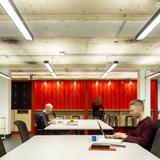 Google Campus London by Jump Studios