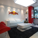 Design Is...Award Global Winner: Red Bull Argentina by Avola-Llaber Arquitectos.