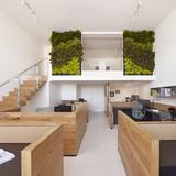 The Offices of Buck O'Neill Builders, Inc by jones   haydu