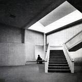 Harlem School of Arts 1978 design by HSA building architects Ulrich Franzen & Associates