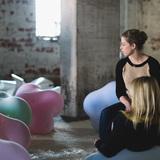 The Bubble Lounge. Photo: GLINTstudios