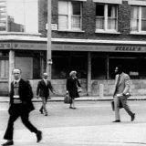 Film still from John Smith's