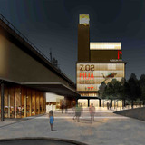 5fth Prize: Ventura Trindade Architects LDA, Joao Maria Ventura Trindade, Site Specific – Architecture LDA, Patricia Marques Costa