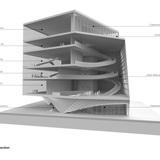 Section (Image courtesy of Adrian Yau, Frisly Colop Morales, Jason Easter, Lukasz Wawrzenczyk)