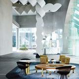 Creative Re-use: Riverside Centre   Brisbane, Australia by K.P.D.O. Photo courtesy of INSIDE - World Festival of Interiors.