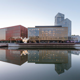 Completed Buildings - MIXED USE: Malmö Live by schmidt hammer lassen architects