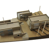 Final Model (Image: Daniel Kim and Caitlin Ranson)