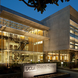 Healthcare Award: UCLA Outpatient Surgery and Medical Building, Design/Executive Architect: Michael W. Folonis, FAIA Design/Executive Architecture Firm: Michael W. Folonis Architects