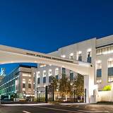 SONY Pictures Entertainment studios in Culver City, CA. Photo © Ryan Gobuty | GENSLER