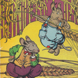 Country Mouse and City Mouse from